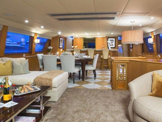 Yacht Charter Quincy/Boston