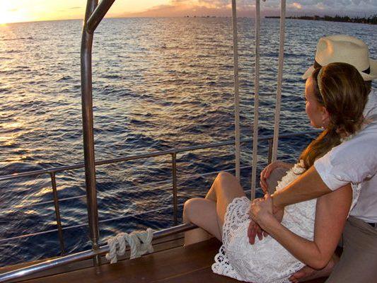 Maalaea Harbor,Maui Yacht Charter