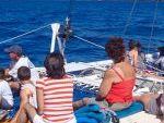 Maalaea Harbor,Maui Yacht Rental