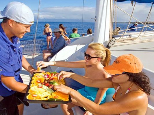 Motor Yacht Yacht Charter in Maalaea Harbor,Maui