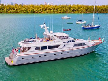Motor Yacht Yacht Rentals in Quincy/Boston