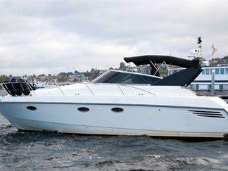 Express Cruiser Yacht Yacht Rentals in SEATTLE