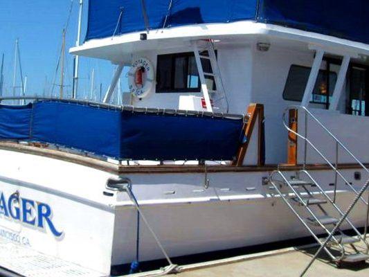 Yacht Rentals Berkeley