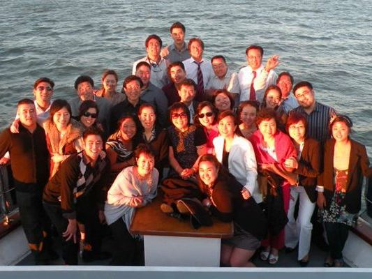 Party Motor Yacht Yacht Rental in Berkeley