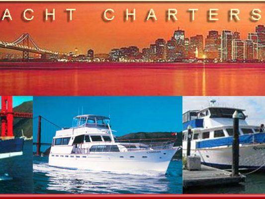Berkeley Yacht Charter